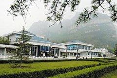 北京笔架山庄