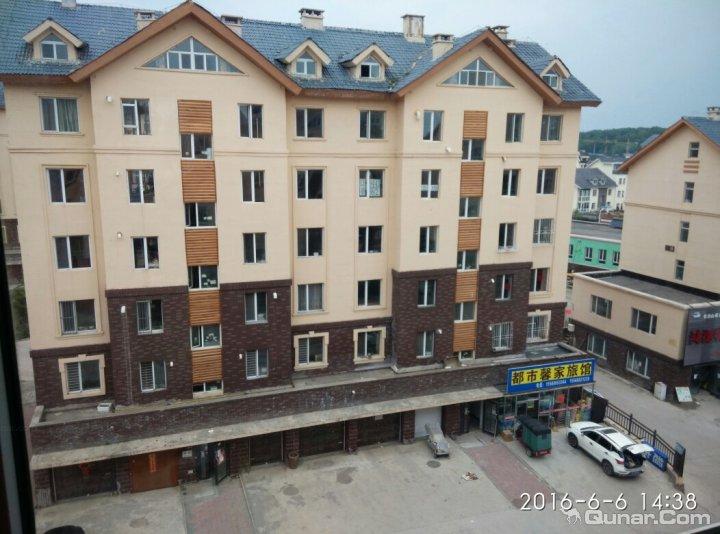 长白山蓝馨家庭旅馆