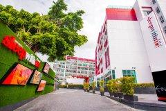 普吉岛芭东与我同眠设计酒店(Sleep with Me Hotel Design Hotel at Patong Phuket)