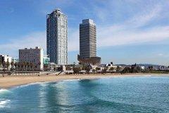 巴塞罗那艺术酒店(Hotel Arts Barcelona)