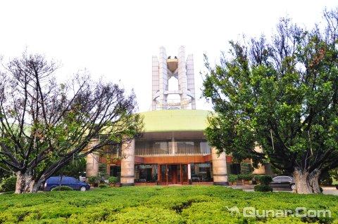 江川玉波苑酒店