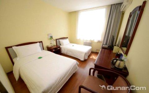 万商如一酒店北京八角游乐园店