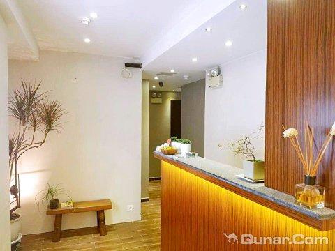 香港金门宾馆(Kam Mum Guest House)