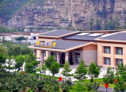 北京十渡云泽山庄生态度假酒店