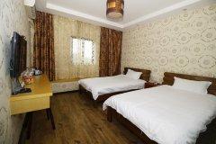 宁波茶马古道宾馆