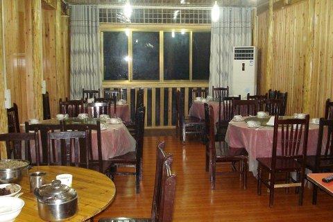 重庆香西湖旅店