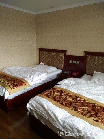 米林星月商务宾馆