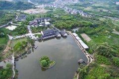 绍兴香湖山庄