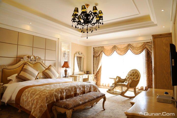 桂林中水国际酒店南溪山公园店
