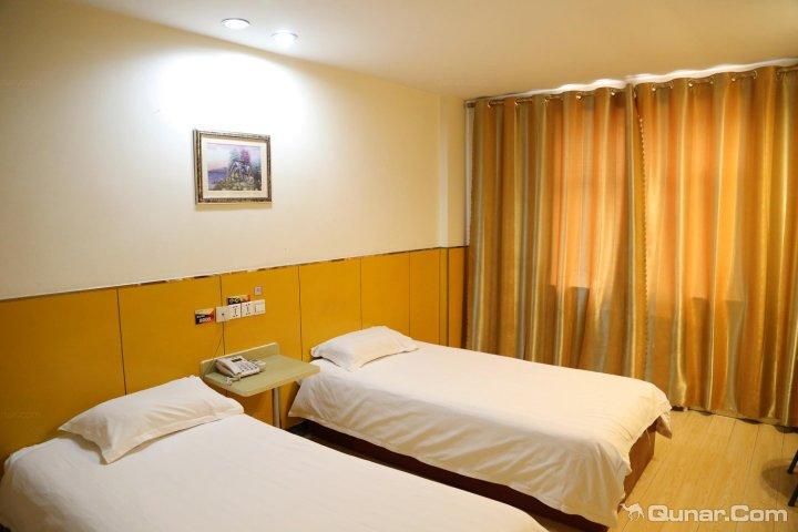 99旅馆连锁济南火车站广场店