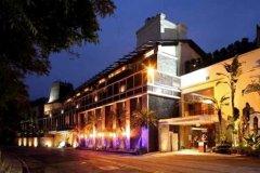 新北馥兰朵乌来度假酒店(Volando Urai Spring Spa & Resort)