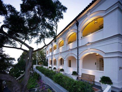 香港大澳文物酒店(Tai O Heritage Hotel)