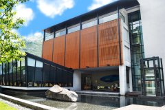 璞石丽致温泉会馆(Pause Landis Resort Wulai)