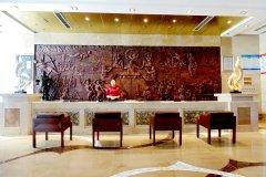 达州宣汉郡琳大酒店