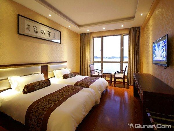 舟山普陀山禅宗如是酒店