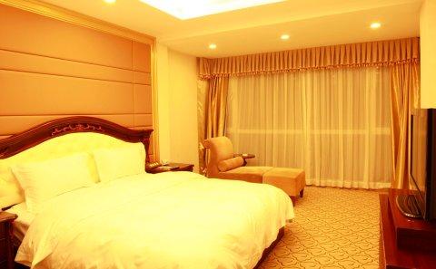 海阳国宾海景酒店