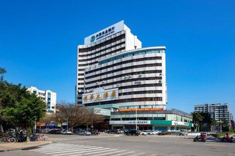 阳春悦华大酒店