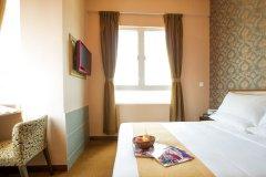 香港华丽铜锣湾酒店(原香港华丽精品酒店)(Best Western Hotel Causeway Bay)