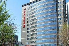 北京美豪富邦酒店