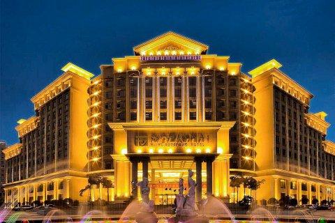 重庆海宇温泉大酒店