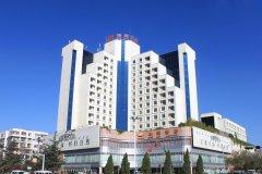 楚雄雄宝酒店