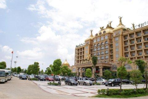 黎川国安假日酒店