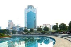 广安岷山世纪大饭店