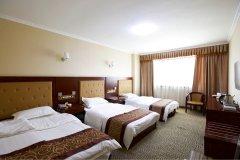 拉萨圣域大酒店