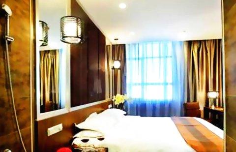 哈密禾禾中州国际饭店