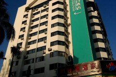 海口西柠假日酒店