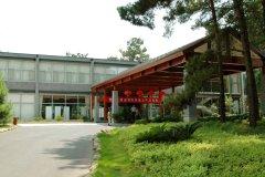 黄山太平湖丁香花园酒店