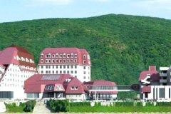吉林雾凇宾馆