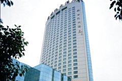 江苏辰茂新世纪大酒店
