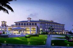 六安西海生态园度假酒店