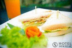 暹粒S酒店(S Hotel Siem Reap)