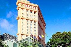 三亚夏威夷大酒店大东海店