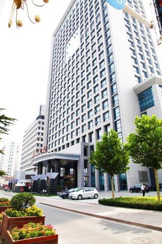 石家庄神洲七星酒店