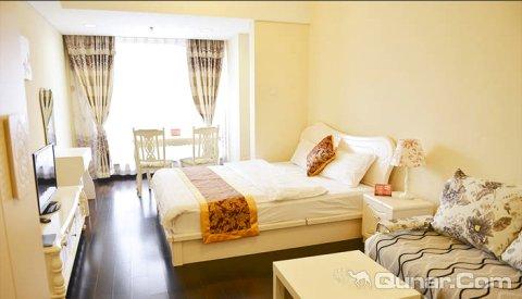 乐家服务式酒店北京西直门店