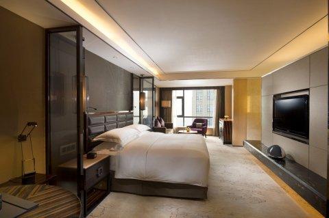 中山利和希尔顿酒店