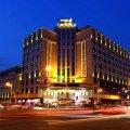 石狮荣誉大酒店