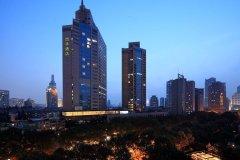 南京怡华酒店