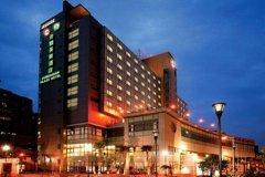台糖长荣酒店(Evergreen Plaza Hotel)