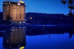 日月潭大饭店(Sun Moon Lake Hotel)