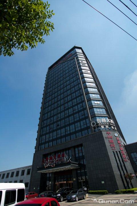 绍兴鲁越大酒店