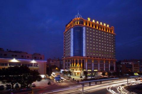 东莞威尔曼酒店