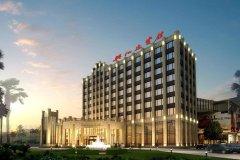 兴化迎宾馆