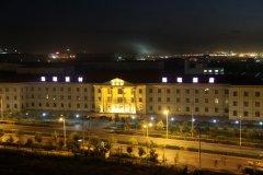 新疆海螺酒店