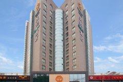 广元天曌马瑞卡酒店