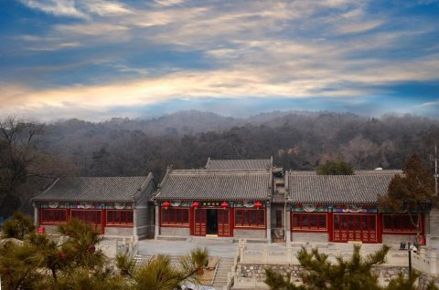 北京嘉福宾舍酒店