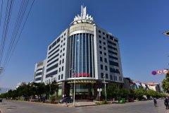 江川玉泉酒店